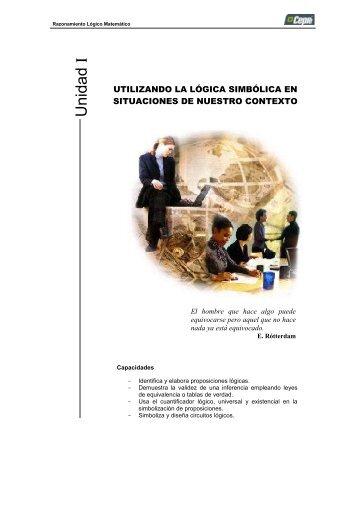 Módulo de Razonamiento Lógico-Matemático.pdf - Universidad ...