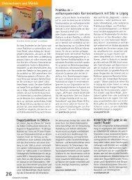 Arktikel lesen - Praktika.de