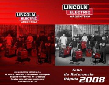 ARGENTINA - sm industrial srl