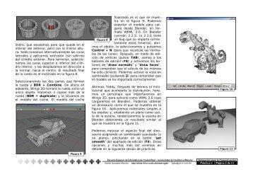 Descargar Blender 3.01 parte 2 - Mundo Manuales
