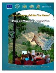 Plan de Manejo y Cogestion - BVSDE