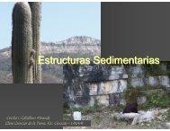Estructuras Sedimentarias