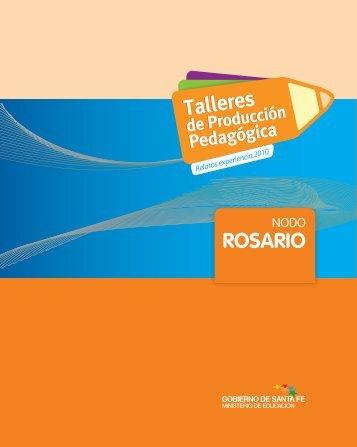Nodo Rosario - Gobierno de la Provincia de Santa Fe