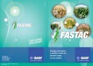 Fastac - BASF The Chemical Company