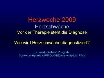 Herzschwäche - Praxis für Kardiologie Innere Medizin Dr. med ...