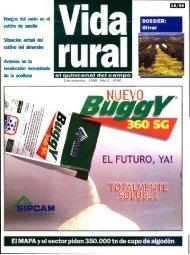 i^1 - Ministerio de Agricultura, Alimentación y Medio Ambiente