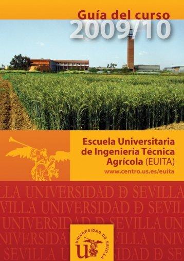 Servicio General - Universidad de Sevilla
