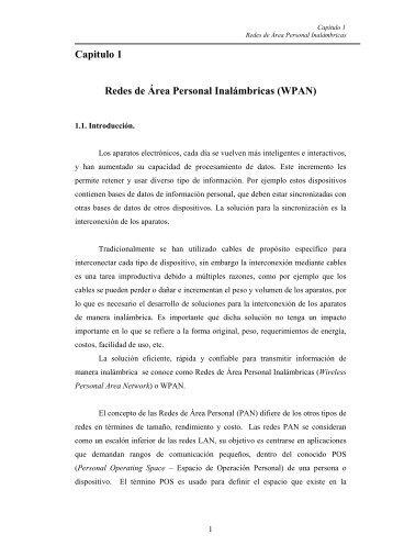 Capitulo 1.pdf - Repositorio Digital - UPS