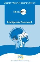 15. Inteligencia emocional - Grupo ICE
