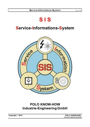 Service - POLO KNOW-HOW