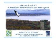 Traductor - Sociedade Galega de Historia Natural