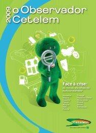 Face à crise: - L'Observatoire Cetelem
