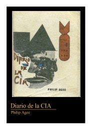 Diario de la CIA - Géminis Papeles de Salud