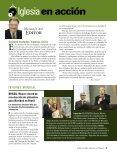 Revista Adventist World - Jóvenes Adventistas de Nicaragua - Page 3
