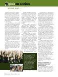 Revista Adventist World - Jóvenes Adventistas de Nicaragua - Page 4