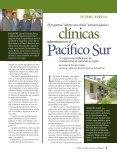 Revista Adventist World - Jóvenes Adventistas de Nicaragua - Page 5