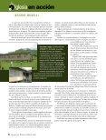 Revista Adventist World - Jóvenes Adventistas de Nicaragua - Page 6