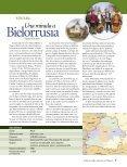 Revista Adventist World - Jóvenes Adventistas de Nicaragua - Page 7
