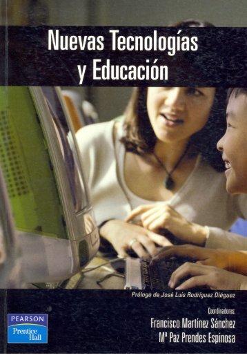 Descargar PDF - Grupo de Tecnología Educativa - Universidad de ...
