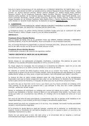 Acta38 - Municipalidad de Santa Ana
