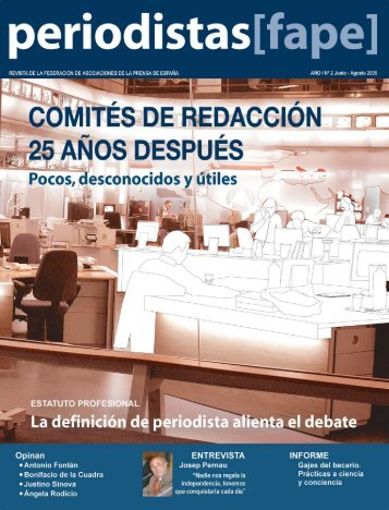 FAPE - Unió de Periodistes Valencians