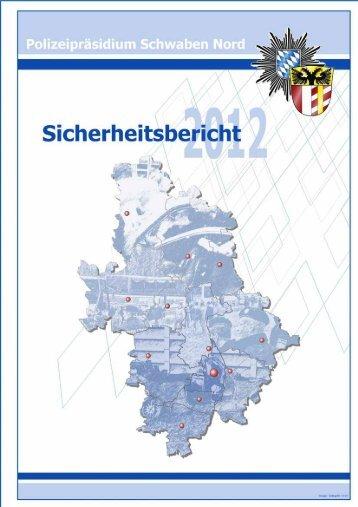 Schwaben Nord - Polizei Bayern