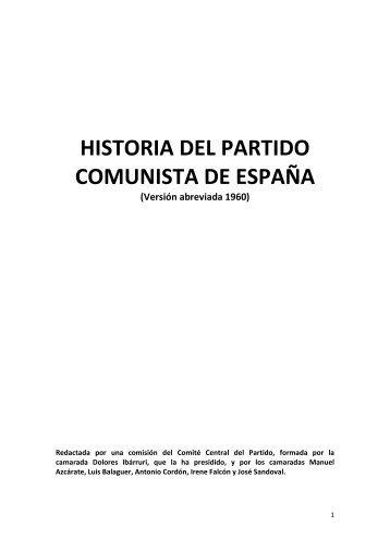 Descargar - Partido Comunista de España