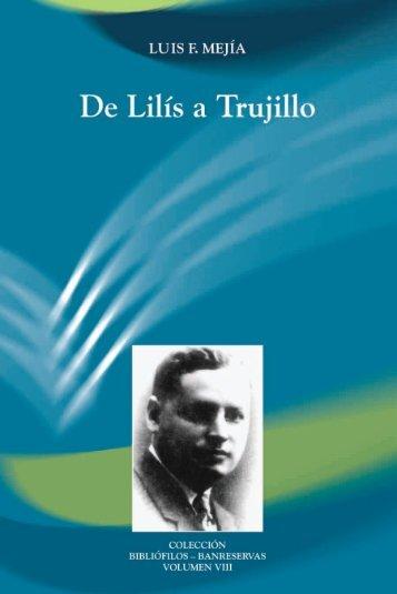 De Lilís a Trujillo - Banco de Reservas