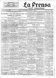 La Prensa 19220602 - Historia del Ajedrez Asturiano