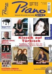 Ausgabe als PDF herunterladen... - Piano News