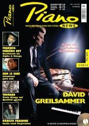 titel 3-2012.qxd - Piano News