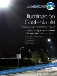 Luminaria Súper Campana V- Inducción - Luminnova
