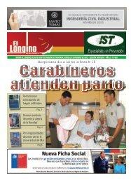 Descargar Diario El Longino en PDF - Diario 21