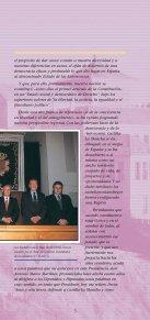 2003-2007 Sexta Legislatura - Cortes de Castilla-La Mancha - Page 5