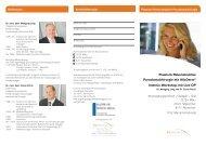Plastisch Rekonstruktive Parodontalchirurgie mit AlloDerm® Intensiv ...