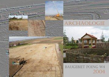 Archäologie - Poing