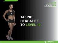 Herbalife_Level_10_Launch_Presentation