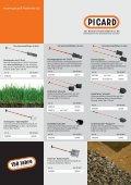 www_PICARD_A4_Flyer_Garten.pdf - Joh. Hermann Picard GmbH ... - Page 2
