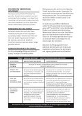 DuPont™ Zodiaq® Gebrauchs- & Pflegeanleitung - Seite 4