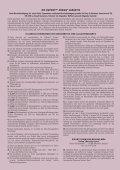 DuPont™ Zodiaq® Gebrauchs- & Pflegeanleitung - Seite 5