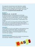 Kinderferienprogramm 2010 - Pfarrkirchen - Seite 5