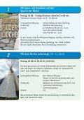 Kinderferienprogramm 2010 - Pfarrkirchen - Seite 6