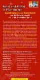 Kunst und Kultur in Pfarrkirchen Kunst und Kultur in Pfarrkirchen - Seite 2