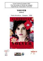 VOLVER - Cndp