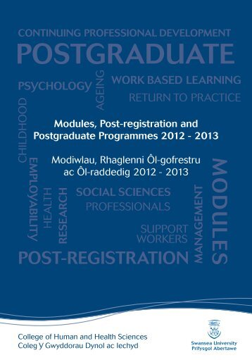 Web chhs pg prospectus 2012-3  final(4)