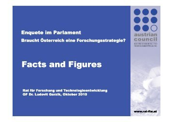 101005 androsch grüne Enquete facts figures