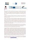 ES Los días 19 y 20 de abril de 2012 se celebra ... - Programme Med - Page 2