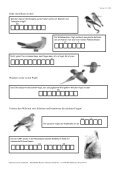Auf Vogelpirsch im Pfalzmuseum für Naturkunde - Page 3