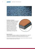 Tekninen osio - Katepal - Page 4