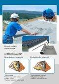 Divoroll-aluskatteet Mukavuutta katollesi - Monier - Page 3